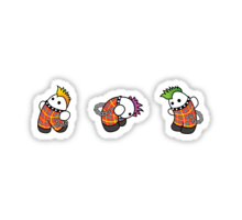 Stickers | Redbubble