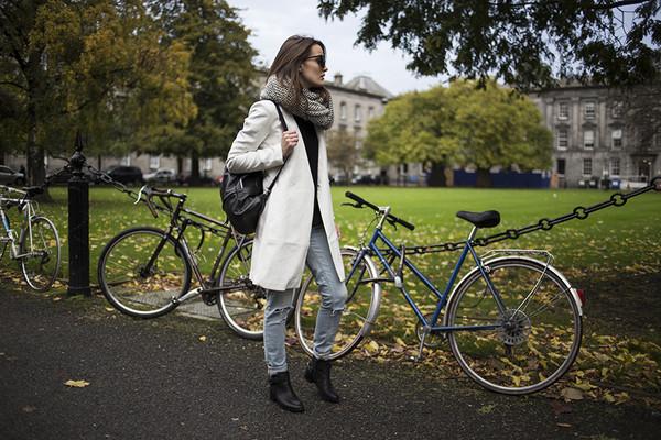 anouska proetta brandon jeans shoes jacket