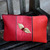 Cartera Brilliant Roja - NICELOOK