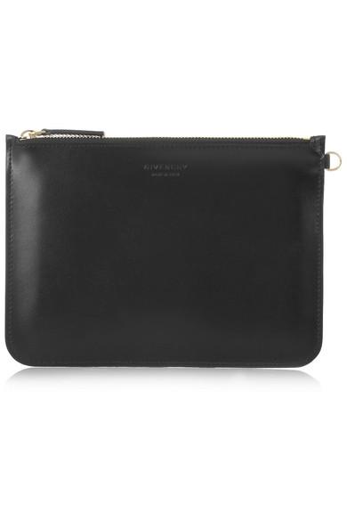 Givenchy|Antigona shopping bag in leather|NET-A-PORTER.COM