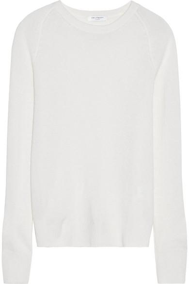 Equipment Sloane cashmere sweater NET-A-PORTER.COM