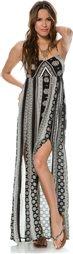 O'NEILL CASTY MAXI DRESS > Womens > Clothing > Dresses | Swell.com