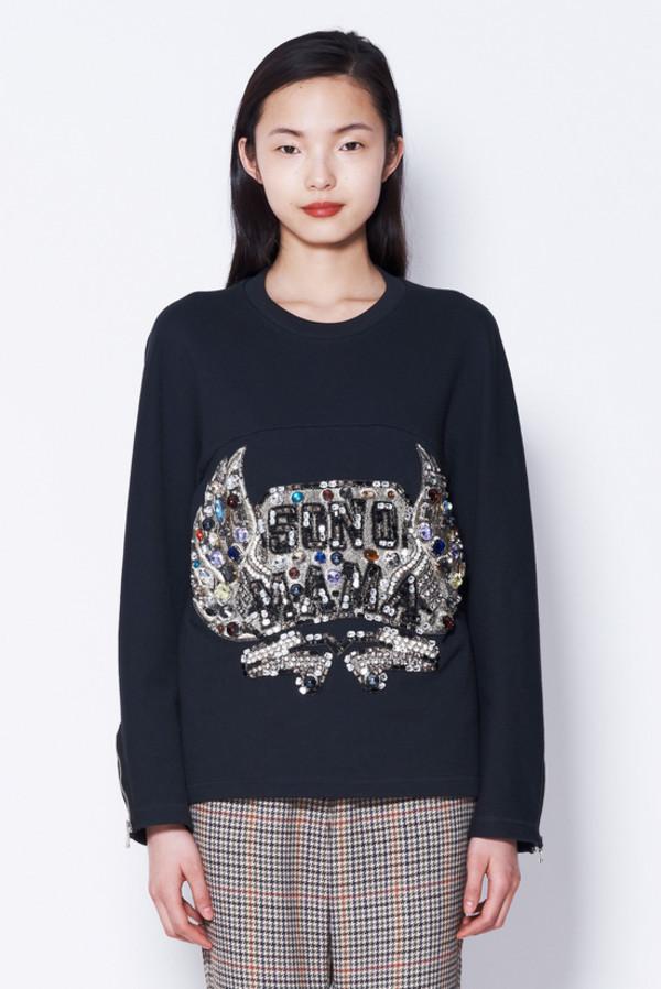 sweater lookbook fashion phillip lim