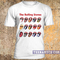 The rolling stones stadium tongue t-shirt - teenamycs