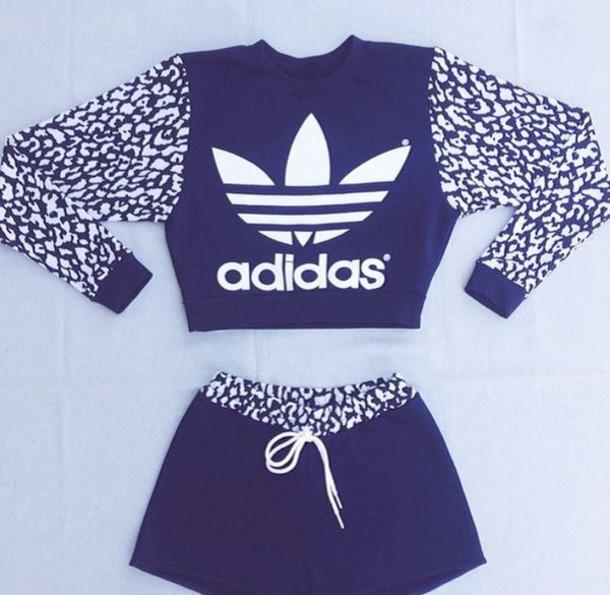 jumpsuit adidas sweater adidas shorts shorts
