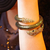 Aliexpress.com : Buy 2013 hot sale women & girl fashion vintage bracelets & bangles snake gold sliver Cinnamon punk Hyperbolic retro free shipping from Reliable bangle stand bracelet display rack suppliers on Dora Sweet Shop
