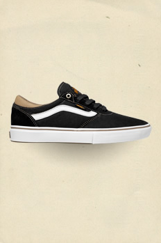 Product: Brushed Twill Authentic