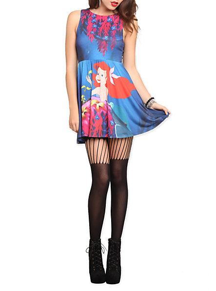 Disney The Little Mermaid Ariel Dress | Hot Topic