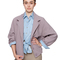 cotton ottoman rib jacket | shop american apparel