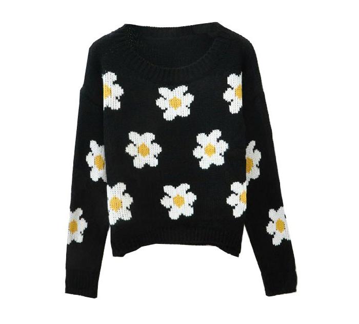 *free Ship* Daisy Sweater  on Luulla