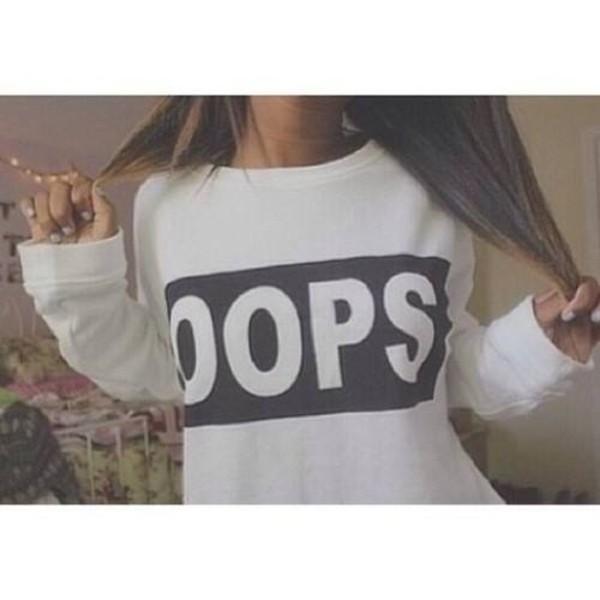 sweater clothes sweatshirt