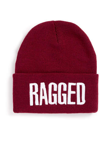 Ragged Priest Beanie Hat* - View All Branded Accessories  - Brands  - TOPMAN