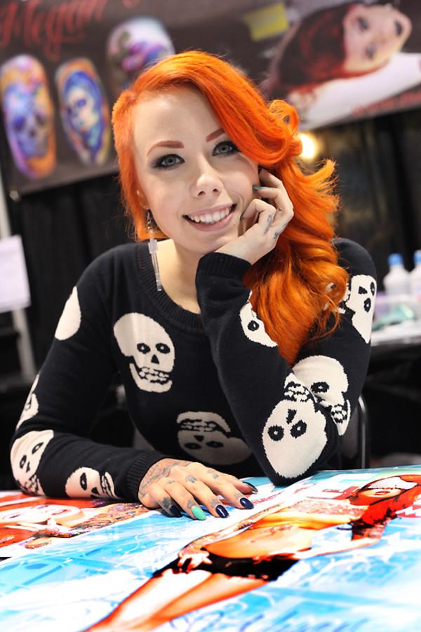 dress skull sweater sweater dress