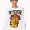 Quirky gryffindor sweatshirt | forever21 - 2000073653