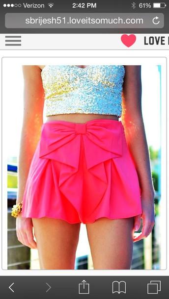 skirt peplum skirt bowtie