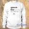 Queen bee sweatshirt - teenamycs