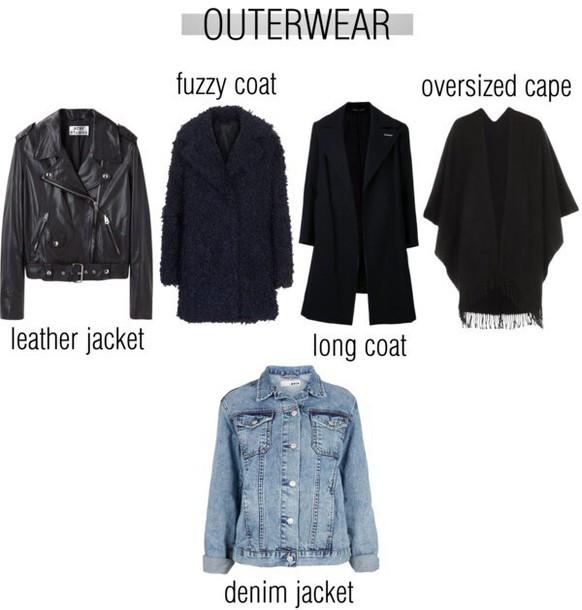 jacket the 1975 coat denim