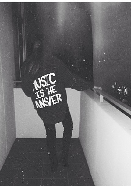 blouse t-shirt sweater shirt red flannel music quote on it grunge jumpsuit coat quote on it plaid hoodie black sweater