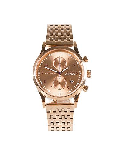 Rose Lansen Chrono - Triwa - Rosé - Watches - Accessories - Women - Nelly.com