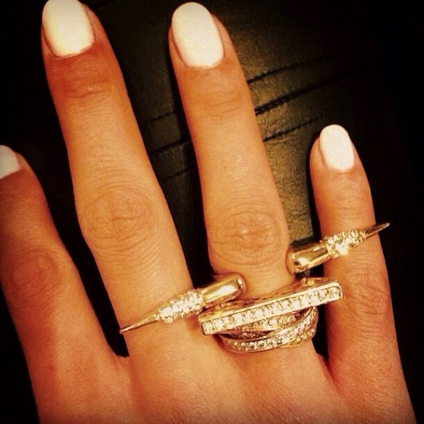 jewels ring ring gold ring