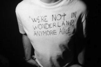 alice in wonderland disney dope grunge