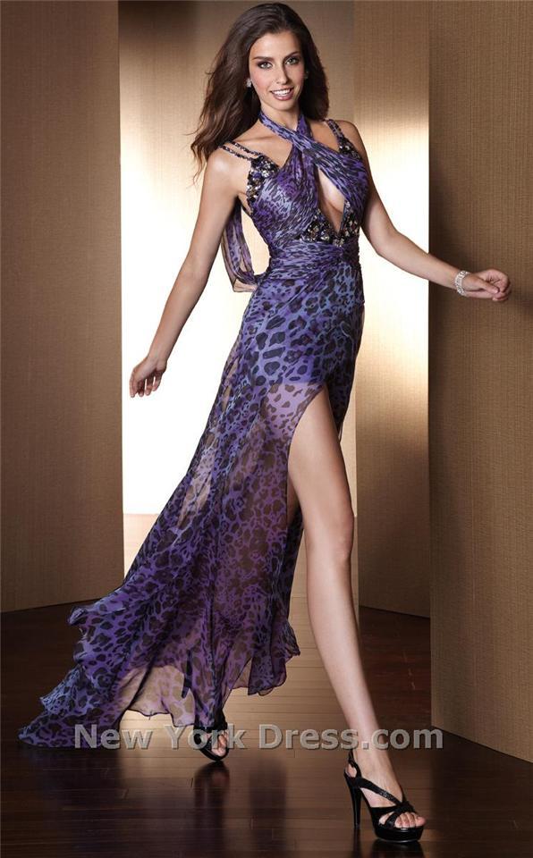 Alyce 2090 Dress - NewYorkDress.com