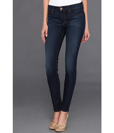 Hudson Nico Mid-Rise Super Skinny in Siouxie Siouxie - Zappos.com Free Shipping BOTH Ways