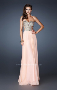 La Femme 18602 Prom Dress