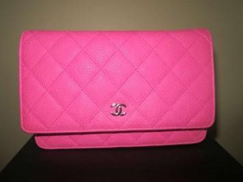 Chanel Wallet On A Chain Cross Body Bag 2% Off   Tradesy