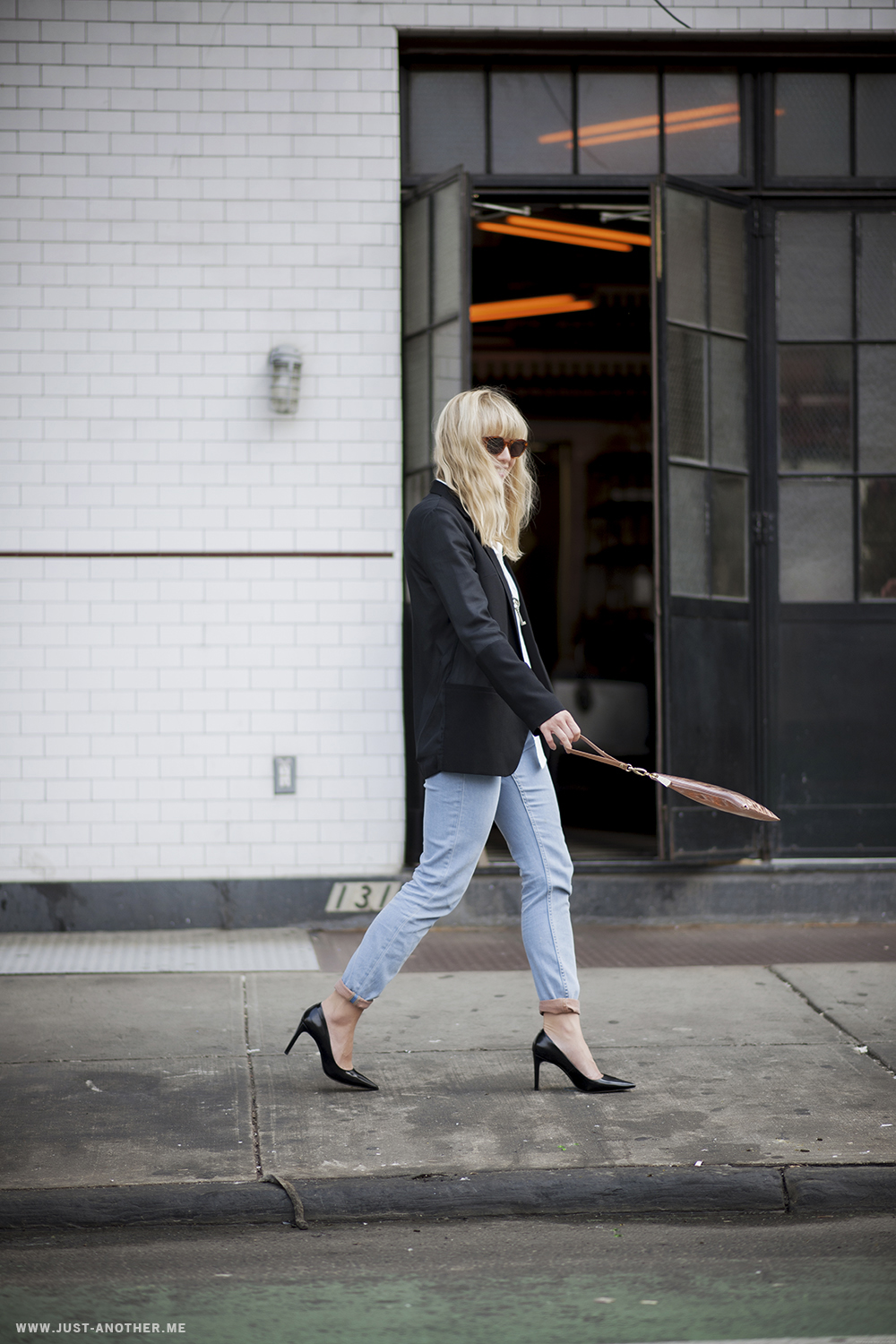 BACK TO WORK | Just Another Fashion Blog