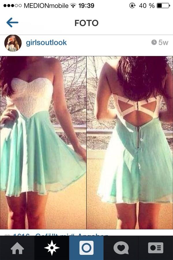 dress blue dress white dress