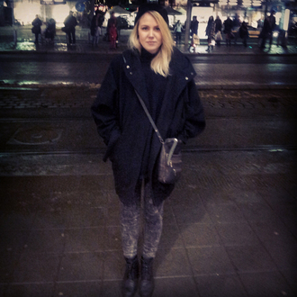 bag shoes sweater coat elenita hat jeans