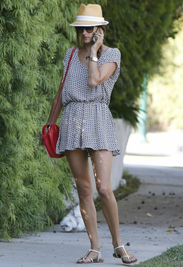 shoes alessandra ambrosio necklace bag jewels