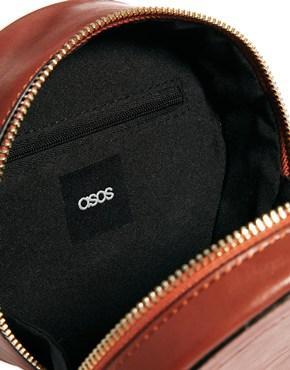 ASOS | ASOS Vintage Style Drum Cross Body Bag at ASOS
