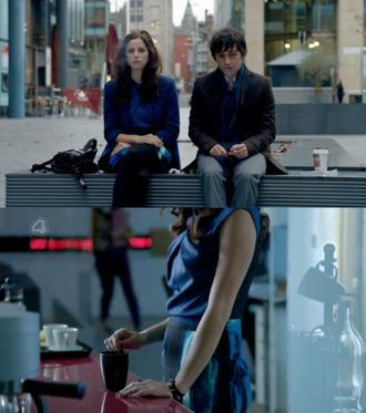 blouse skins blue skirt blue dress blue coat effy stonem effy skins fire skirt dress jacket blue top royal blue