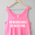 On Wednesdays We Wear Pink Cropped Tank £12.99   Free UK Delivery   10% OFF