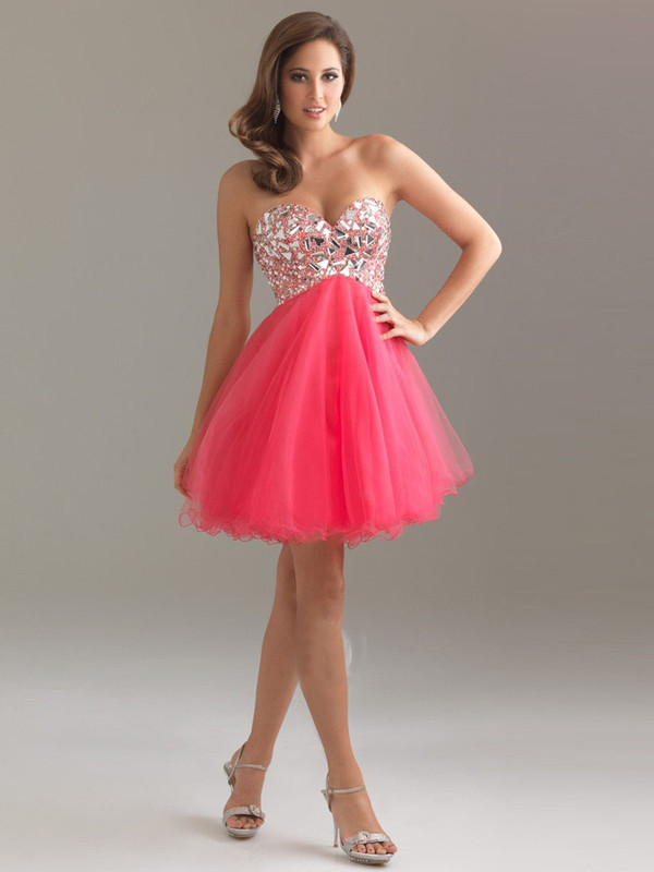 dress cocktail dress pink shiny