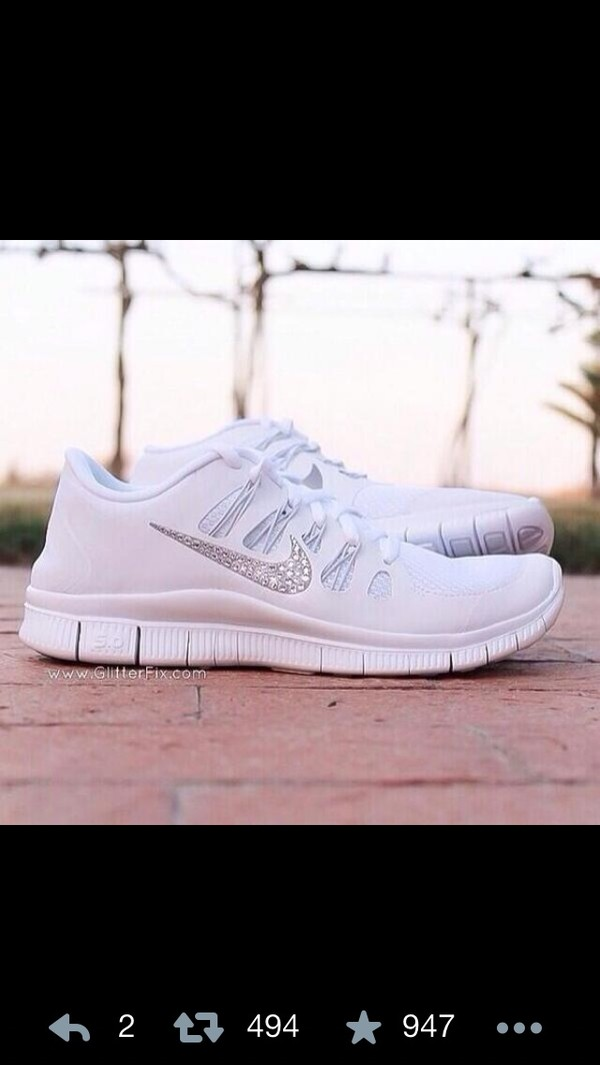 white sneakers white shoes running shoes nike running shoes white sneakers sports shoes fitness