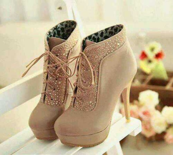 shoes boots heels high heels heel boots high heels boots brown boots brown boot heels brown heels brown high heels platform high heels thin heel sparkly boots sparkly heels glitter