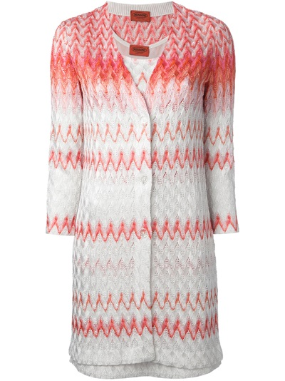 Missoni Knitted Twin Set - Stefania Mode - Farfetch.com