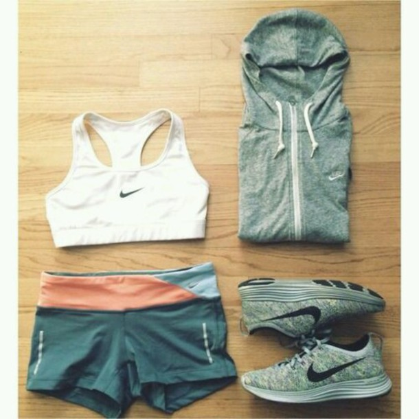 shoes sportswear running jacket