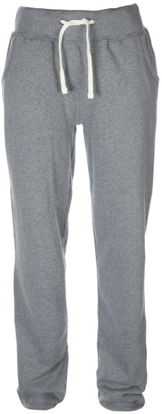 Bench Womens The Slim Cuff Jogging Bottoms in Gray (grey) | Lyst