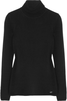 Tory Burch Cashmere turtleneck sweater - 55% Off Now at THE OUTNET