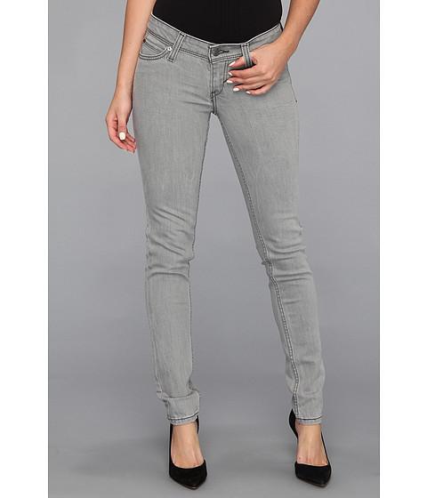 Levi's® Juniors Juniors Curve ID Demi Curve Skinny Jean Power Grey - Zappos.com Free Shipping BOTH Ways
