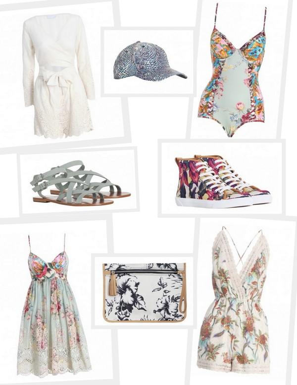 jess style rules shorts swimwear shoes dress bag