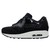 Nike Wmns Air Max 1 VT QS Black Patent Womens Running Shoes 90 Limited Edition | eBay