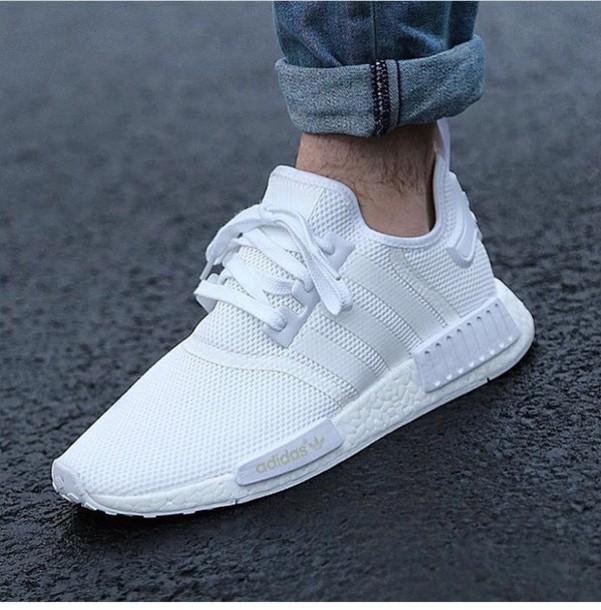 Adidas Shoes Last