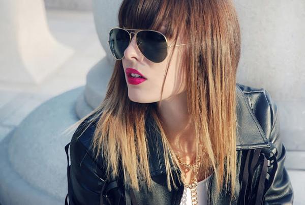 carolina krews jacket jewels nail polish