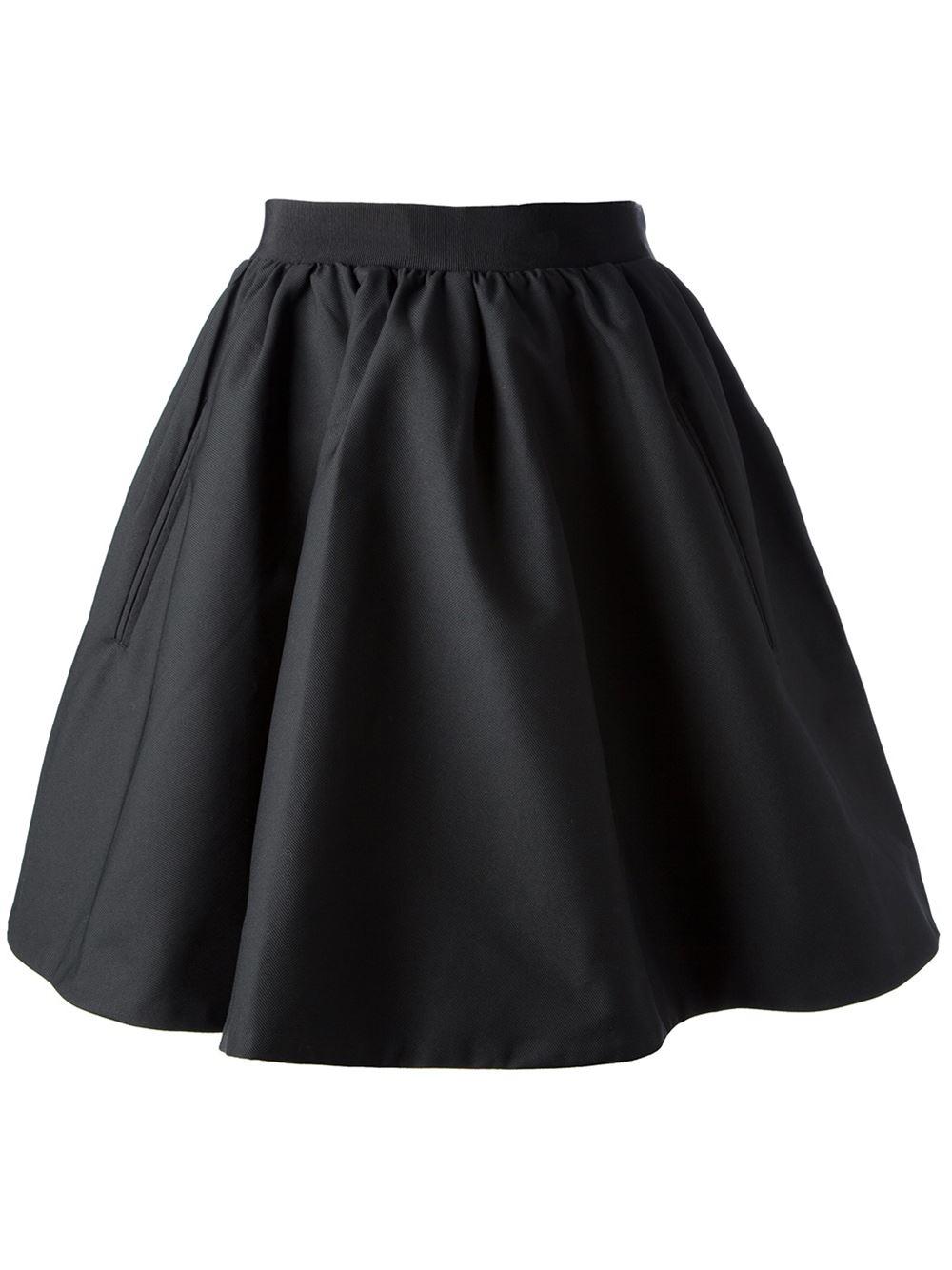 Acne Studios 'romantic' Skirt - Start - Farfetch.com