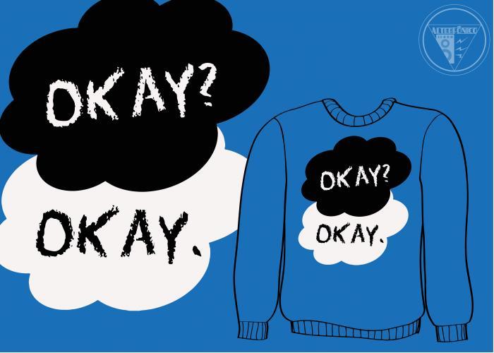 AlterFónico: Okay - Sweater @ Kichink.com